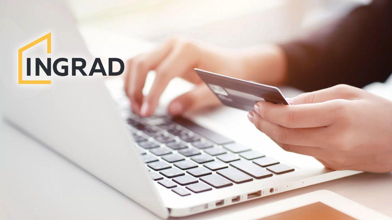 """Клиенты """"Инград"""" смогут воспользоваться системой бесконтактных платежей"""