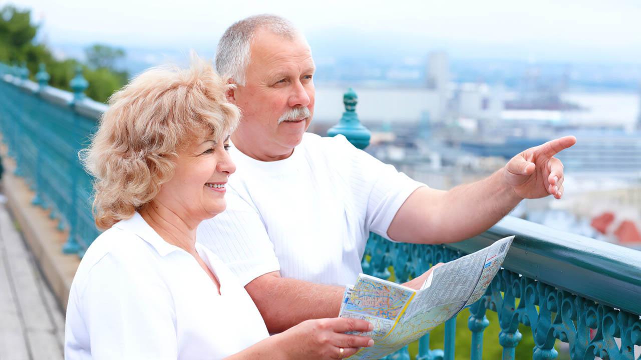 Вышел на пенсию - остаться в Москве или рвануть в область?