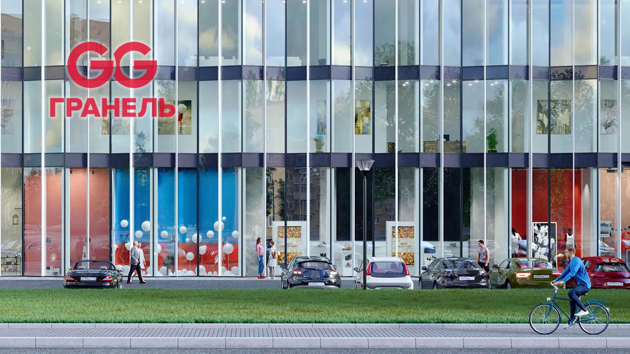 Жилой комплекс апартаментов HighWay - лидер продаж в Москве в сентябре!