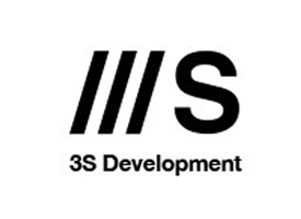 логотип 3S Property Development