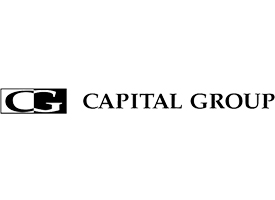 логотип Capital group