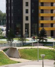 ЖК ‹‹Wellton Park Новая Сходня››