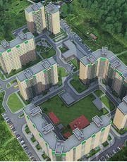 ЖК ‹‹Зеленый город››