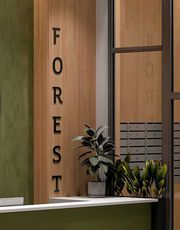 ЖК ‹‹FoRest››