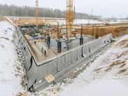 ЖК Спутник, Февраль 2019г.