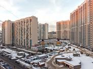 ЖК Спасский мост, Февраль 2019г.