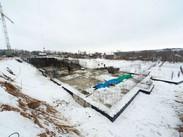 ЖК Государев дом, Февраль 2019г. Корпус 42