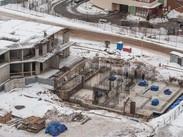 ЖК Новоград Павлино, Февраль 2019г. Корпус 2.5