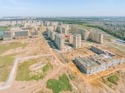 ЖК Люберцы 2017, Август 2018г.