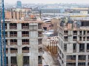 ЖК Метрополия, Март 2019г.