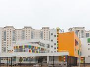Апрель 2018г. Детский сад