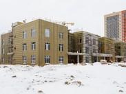 ЖК Томилино 2018, Январь 2019г. ДОУ