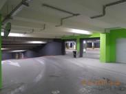 ЖК Сколковский, Январь 2019г. Подземный паркинг