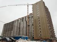 ЖК Новоград Павлино, Февраль 2019г. Корпус 2.8