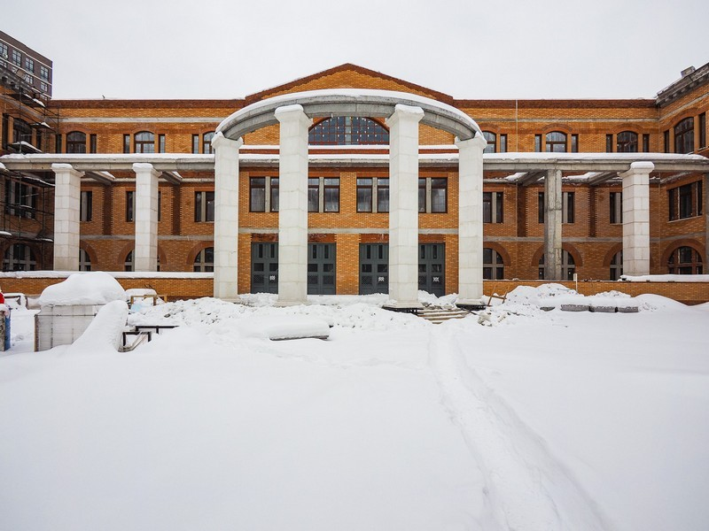 ЖК Солнечная Система, Февраль 2018г. Школа